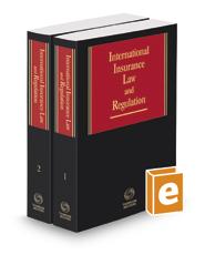 International Insurance Law & Regulation