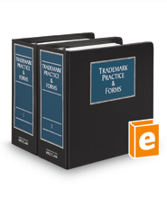 Trademark Practice and Forms