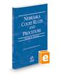 Nebraska Court Rules and Procedure - Federal, 2018 ed. (Vol. II, Nebraska Court Rules)