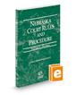 Nebraska Court Rules and Procedure - Federal, 2020 ed. (Vol. II, Nebraska Court Rules)
