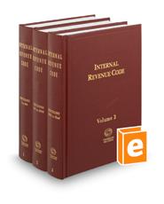 Internal Revenue Code, 2003 ed.