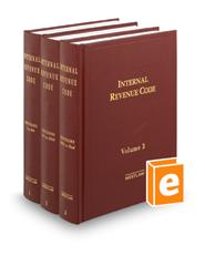 Internal Revenue Code, 2013 ed.