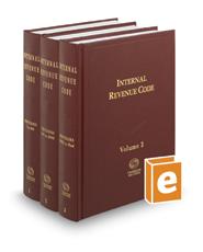 Internal Revenue Code, 2017 ed.