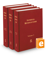 Internal Revenue Code, 2021 ed.