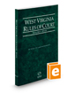 West Virginia Rules of Court - State, 2021 ed. (Vol. I, West Virginia Court Rules)