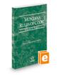 Montana Rules of Court - Federal, 2019 ed. (Vol. II, Montana Court Rules)