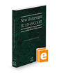 New Hampshire Rules of Court - State, 2021 ed. (Vol. I, New Hampshire Court Rules