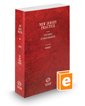 Attorney Discipline, 2016-2017 ed. (Vol. 46, New Jersey Practice Series)