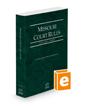 Missouri Court Rules - State, 2021 ed. (Vol. I, Missouri Court Rules)