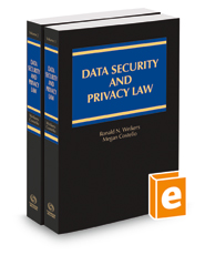 Data Security and Privacy Law, 2020-2021 ed.