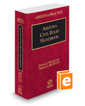 Arizona Civil Rules Handbook, 2016 ed. (Vol. 2B, Arizona Practice Series)