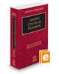 Arizona Civil Rules Handbook, 2017 ed. (Vol. 2B, Arizona Practice Series)