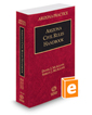 Arizona Civil Rules Handbook, 2018 ed. (Vol. 2B, Arizona Practice Series)