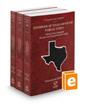 Handbook of Texas Lawyer and Judicial Ethics: Attorney Tort Standards, Attorney Ethics Standards, Judicial Ethics Standards, Recusal and Disqualification of Judges, 2018 ed. (Vol. 48-48B, Texas Practice Series®)