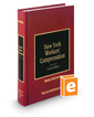 New York Workers' Compensation, 2d (Vol. 27, New York Practice Series)