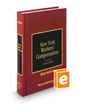 New York Workers' Compensation, 3d (Vol. 27, New York Practice Series)