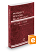 McKinney's New York Rules of Court - State, 2016 ed. (Vol. I, New York Court Rules)