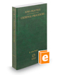 Criminal Procedure, 2017 ed. (Vol. 4A, Iowa Practice Series)
