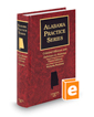 Criminal Offenses and Defenses in Alabama, 2019 ed. (Alabama Practice Series)