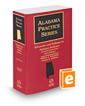 Schroeder and Hoffman on Alabama Evidence, 3d, 2016 ed. (Alabama Practice Series)