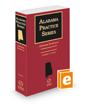 Alabama Evidence, 3d, 2021 ed. (Alabama Practice Series)