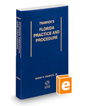 Trawick's Florida Practice & Procedure, 2016 ed.