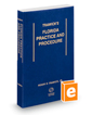 Trawick's Florida Practice & Procedure, 2018 ed.