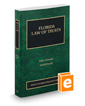 Florida Law of Trusts, 2014 ed. (Vol. 18, Florida Practice Series)