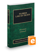 Florida Law of Trusts, 2016-2017 ed. (Vol. 18, Florida Practice Series)