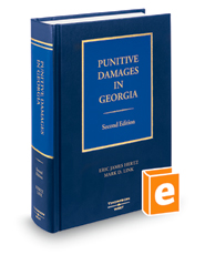 Punitive Damages in Georgia, 2d