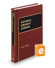Georgia Eminent Domain