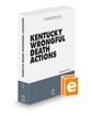Kentucky Wrongful Death Actions, 2020-2021 ed.