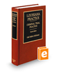 Criminal Trial Practice, 4th (Louisiana Practice Series)