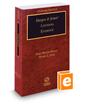 Harges & Jones' Louisiana Evidence, 2017 ed. (Louisiana Practice Series)