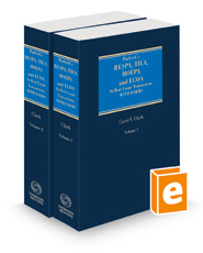 Padrick's RESPA, TILA, HOEPA, and ECOA in Real Estate Transactions with Forms, 2021-2022 ed.