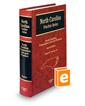 North Carolina Corporation Law and Practice, 4th (North Carolina Practice Series)