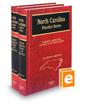 North Carolina Family Law Practice (North Carolina Practice Series)