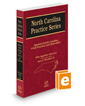 Shuford North Carolina Civil Practice and Procedure, with Appellate Advocacy, 2020-2021 ed. (North Carolina Practice Series)
