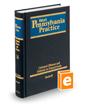 Criminal Offenses & Defenses in Pennsylvania, 6th (Vol. 14, West's® Pennsylvania Practice)
