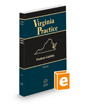 Products Liability, 2021-2022 ed. (Vol. 12, Virginia Practice Series™)