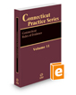 Connecticut Rules of Evidence, 2021 ed. (Vol. 11, Connecticut Practice Series)