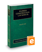 Florida Construction Law Manual, 2015-2016 ed. (Vol. 8, Florida Practice Series)