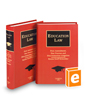 Education Law: First Amendment, Due Process and Discrimination Litigation