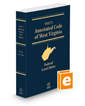 West's Annotated Code of West Virginia, Federal Court Rules, 2021 ed.