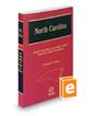 North Carolina Juvenile Code: Practice and Procedure, 2016 ed.
