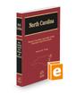 North Carolina Juvenile Code: Practice and Procedure, 2021 ed.