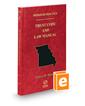 Trust Code and Law Manual, 2016-2017 ed. (Vol. 4C, Missouri Practice Series)