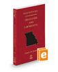 Trust Code and Law Manual, 2020-2021 ed. (Vol. 4C, Missouri Practice Series)