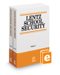 Lentz School Security, 2015-2016 ed.