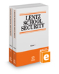 Lentz School Security, 2019-2020 ed.